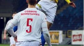 Bez punktów. Motor - Cosmos 2-0