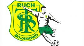 Trening i sparingi TS - RUCH BOJANOWO
