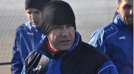 Piotr Gruszka: Od początku rundy musimy być zmobilizowani