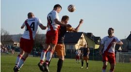 Przegrane derby w Besku