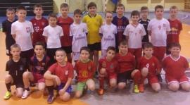 gr trenera Maćka w sobotę gra w Lidze Popradzkiej