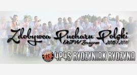 Rozlosowano pary II rundy Pucharu Polski na szczeblu okręgowym.