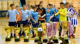 Rocznik 2007 najlepszy w futsalowych eliminacjach mistrzostw Podkarpacia