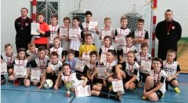 ŁAF ZINA CUP 2017 - podsumowanie