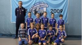 Błękitna Liga Mistrzów - turniej rocznika 2009