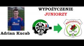 Nowy zawodnik w juniorach starszych