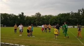 Legia Chełmża - Sparta 0-1