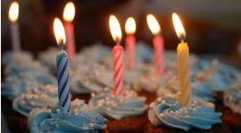 Urodziny Wiktorii Bijak
