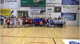 Świąteczny turniej towarzyski 27.12.2017 - relacja