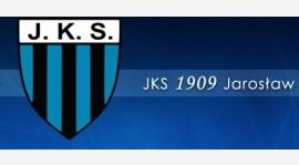 Mecz ligowy z JKS Jarosław