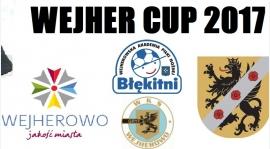 Wejher Cup 2017. Powołania!