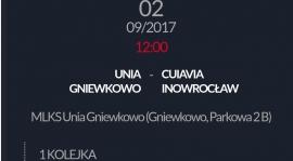 Na inaugurację ligi zagramy z Unią Gniewkowo