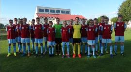 Plan przygotowań drużyny juniora młodszego