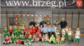 Turniej o Puchar Prezesa BTP Stal Brzeg.