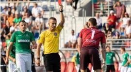 Szkolenie w ramach Śląskiego Związku Piłki Nożnej