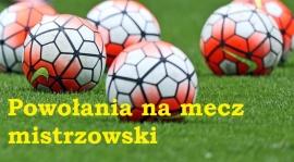 Powołania na FC Gowidlino