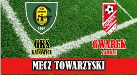 MŁD1 I GKS Katowice - SKS GWAREK ZABRZE 4:0