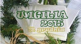 WIGILIA - 12 grudnia, 18:00
