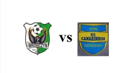 24. kolejka: LZS Wronczyn - KS Canarinhos Skórzewo 3:0 walk.