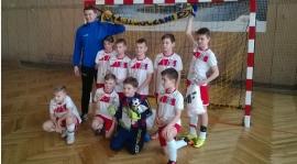 Turniej Łowicz - 1 miejsce