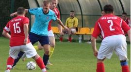 Derby GKS-ów dla piłkarzy z Belska