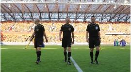 Kolejne mecz Piotra Lasyka w Lidze Europy