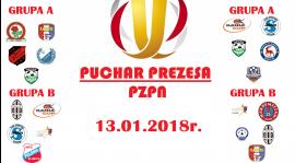 Orliki powalczą o Puchar Prezesa PZPN