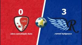 04.10.2015 Iskra Samoklęski Duże - RAMIEL Bydgoszcz