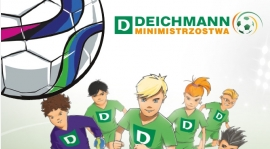 1 kolejka Dechmanna!