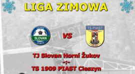 LIGA ZIMOWA - TS Slovan Horní Žukov | 24.02 g.13:00