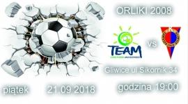 2008 - mecz w piątek na Sikorniku
