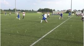SPF Sabio Miętne vs SEMP Warszawa 2:0 (1:0)