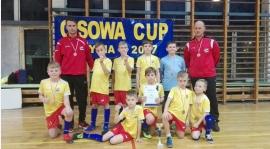 Turniej halowy Cisowa Cup rocznika 2008 – 25.11.2017