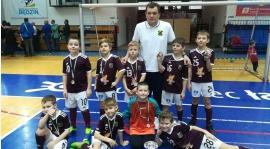 Fantastyczny wynik Żaków na turnieju Zagłębie CUP