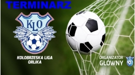 TERMINARZ  XV  KOLEJKI KLO 2016/2017 - 04.06.2017