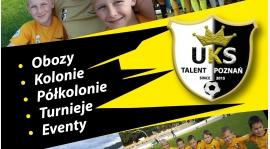 Chcemy być lepsi :) UKS Talent Poznań