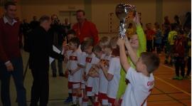 GWARDIA KOSZALIN ZWYCIĘZCĄ MIASTKO CUP 2017 ROCZNIK 2008