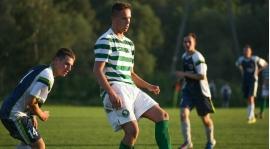 U19: Hat-trick stopera, wygrana z Wichrem