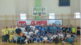 WRKS Olimpia Winter Cup 2016 Turniej Rodziców