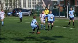 Dobra forma młodych piłkarzy