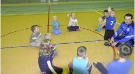 W piątek 24 lutego kolejny trening skrzatów