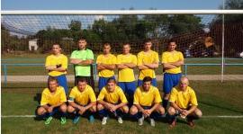 Wygrane derby w Nowosielcach na inaugurację sezonu !