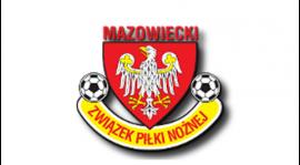 Mecz ligowy rocznika 2005/06.