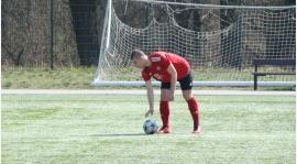 Mikołaj Adamiak piłkarzem marca