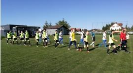 LZS Jędrzychów - Orzeł Źlinice 0:2(0:0) Liga Okręgowa