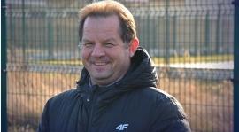 Waldemar Sosin: Wierzę w zespół i w trenera