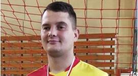 Seweryn Remieniewicz (Rządza Załubice) liderem klasyfikacji strzelców po rundzie