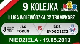 Zapowiedź IX kolejki: JSS Toruń - BKS Bydgoszcz