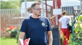 Grzegorz Świtała odszedł z OKS-u