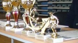 Turniej trampkarzy rocznika 2003